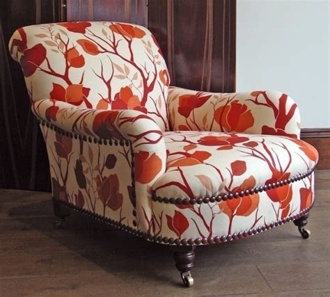 George Smith Armchair by What Happened To All Of The Pretty Club Chairs Laurel Home