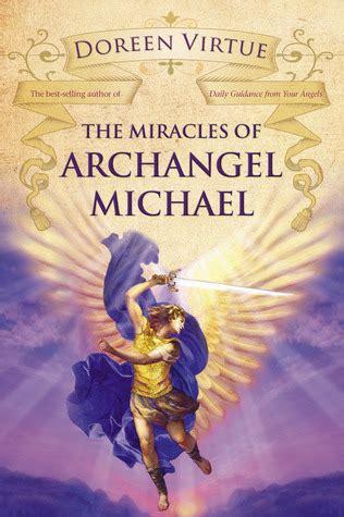 miracles  archangel michael  doreen virtue