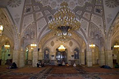 Mosque Damascus Syria Sayyidah Ruqayya Zaynab Governorate