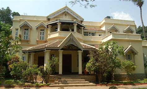 Bungalows :  Bangalore's Disappearing Bungalows