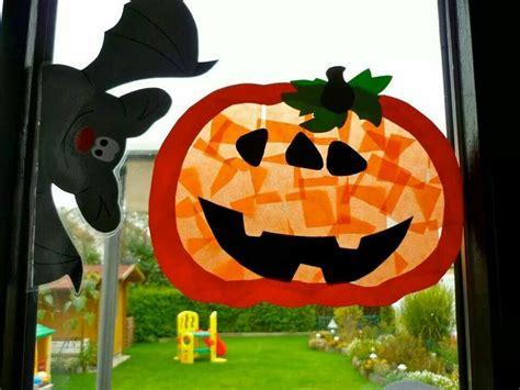 kuerbis kuerbis basteln halloween basteln kleinkinder und halloween basteln ideen