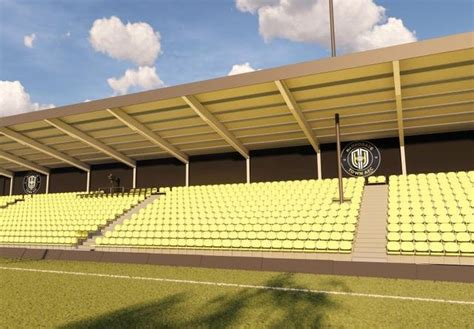 Harrogate Town to groundshare with Doncaster Rovers – TJR ...