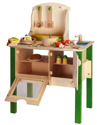wooden kitchen playsets best eco friendly affordable play kitchen sets