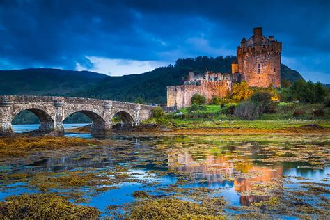 Photos Scotland The World Most Beautiful Country