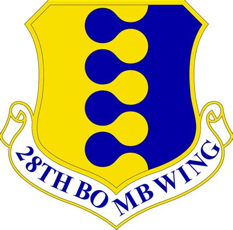 28th Bomb Wing Facts | Ellsworth | rapidcityjournal.com