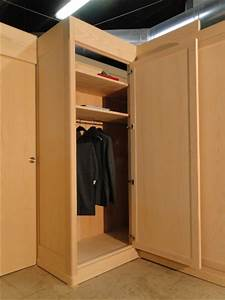 Penderie Sur Mesure : dressing sur mesure amenagement chambre ~ Zukunftsfamilie.com Idées de Décoration