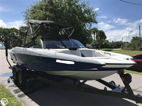 Used Axis Wakeboard Boats For Sale by 2012 Used Axis A22 Ski And Wakeboard Boat For Sale