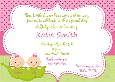 baby shower invitations best baby shower
