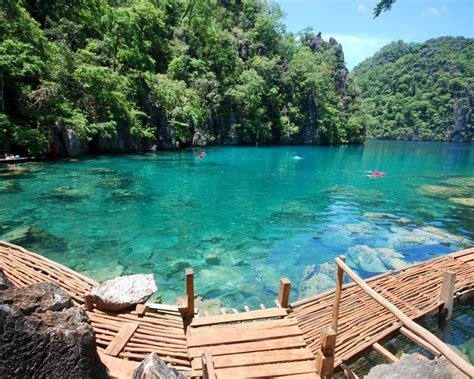 Coron Island Philippines Attraction Gets Ready