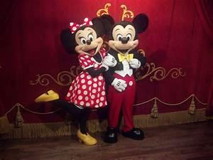 Micky Maus Und Minnie Maus : mickey mouse at town square theater in magic kingdom ~ Orissabook.com Haus und Dekorationen