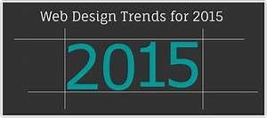 Excellent Ongoing Web Design Trends for 2015