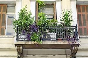 einen balkon mediterran gestalten die schonsten ideen With französischer balkon mit garten lichter