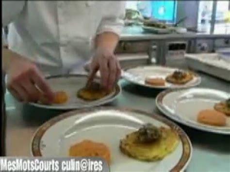 meilleurs apprentis de cuisine 2007 mesmotscourts