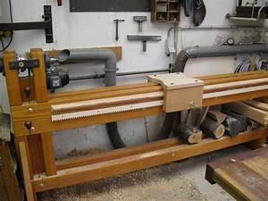25 Brilliant Woodworking Lathe Projects egorlin com