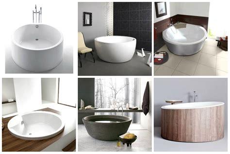 vasche da bagno rotonde vasche da bagno piccole la pi 249 corposa guida