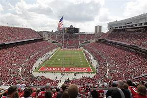 Oregon State At Ohio State Football  Preview  Things To