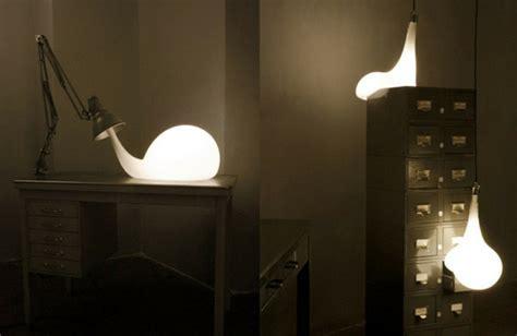 Design Leuchten Werten Die Wohnungseinrichtung Auf by Designer Leuchten Mit Coolem Und Lustigem Design