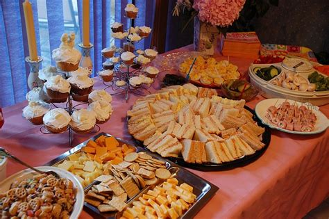 baby shower food ideas for baby shower food ideas 116