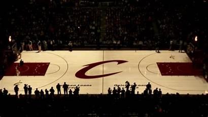 Court Screen Turn Cavaliers Basketball Season Projection