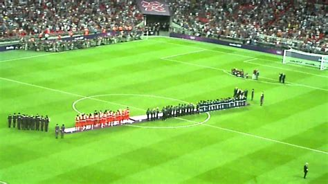 Women's football olympic qualifier 1: Olympics Soccer (Football) Medal Ceremony Part 1 - YouTube