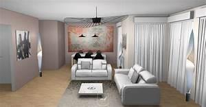 decoration sejour design With deco sejour