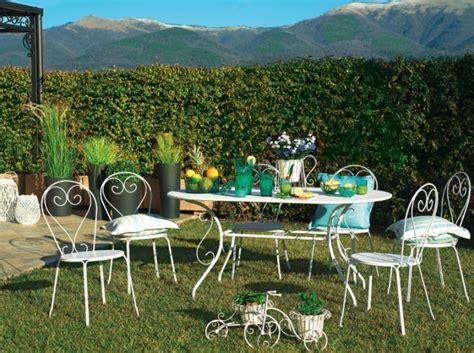 mobili da giardino rattan economici mobili da giardino economici arredo giardino