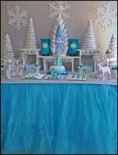 disney frozen table centerpiece 286 best images about once upon a time the snow queen on
