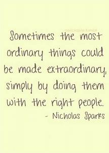 THE CHOICE NICHOLAS SPARKS QUOTES TUMBLR image quotes at ...