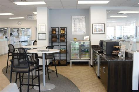 customer waiting areas customer waiting area  bmw