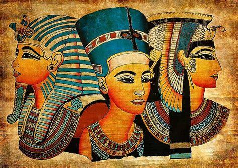 14 interesanti fakti par Senās Ēģiptes dzīvi | LA.LV