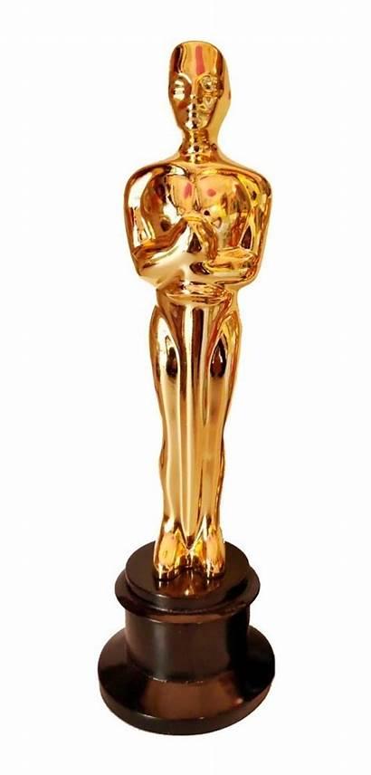 Premio Personaliza Estatuilla Trofeo Hollywoo Oscar