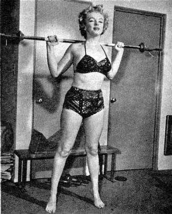 Marilyn Monroe AlloCiné