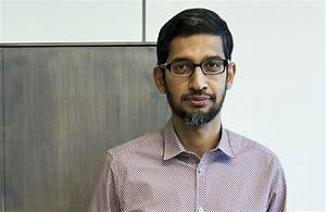 Inside Sundar Pichai's Plan To Put AI Everywhere