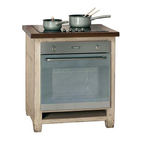 meuble de cuisine pour plaque de cuisson id 233 es de d 233 coration int 233 rieure decor