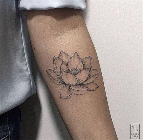 pretty lotus tattoo designs  creative juice