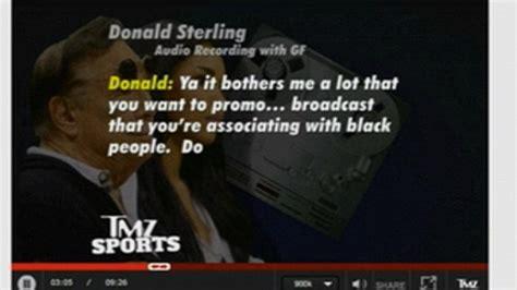 Donald Trump Racist Black Quotes