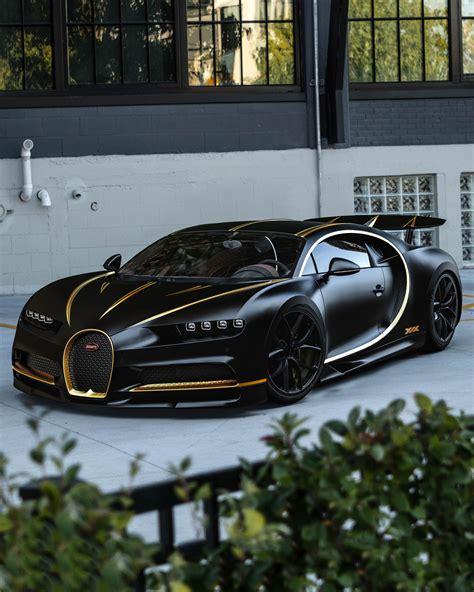 artstation black panther bugatti chiron hammad xix