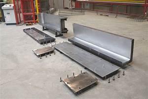 Faire Un Moule Pour Béton : moule silicone pour bordure beton ~ Melissatoandfro.com Idées de Décoration