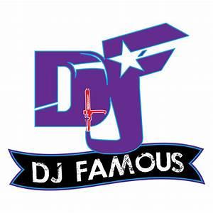 NEW LOGO DESIGN FOR DJ FAMOUS BY FLESH DESIGNZ | All Media ...