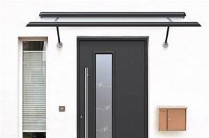 Vordach Haustür Mit Seitenteil : ein vordach ist die perfekte erg nzung zur haust r ~ Buech-reservation.com Haus und Dekorationen