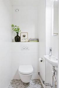 toilette suspendu pourquoi et comment l39integrer dans son With salle de bain design avec lavabo toilette