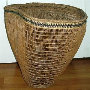 Burden, Basket