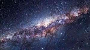 Astronomy Milky way observatory sky galaxie space stars ...