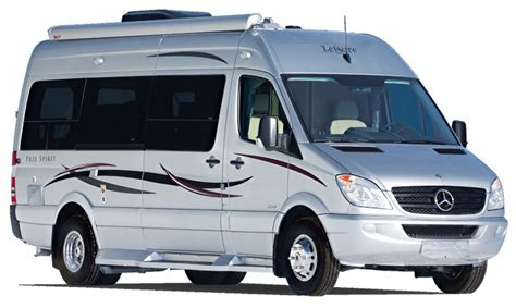 What's The Difference Between Motorhomes?
