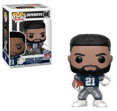 funko pop nfl checklist gallery exclusives list