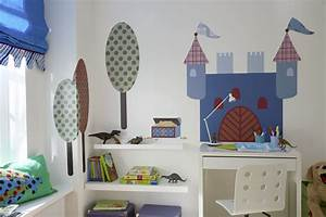 Möbel Für Kleine Kinderzimmer : kinderzimmer wird zum abenteuerland ~ Michelbontemps.com Haus und Dekorationen