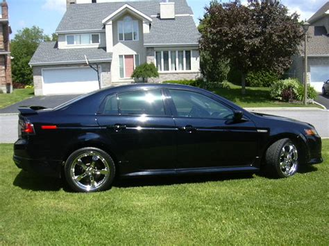 2004 Acura Tl Wheels by Luckyluk 2004 Acura Tl Specs Photos Modification Info At