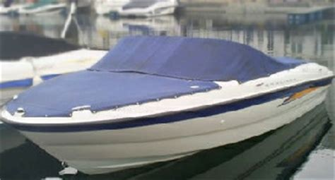 Bayliner Bowrider Boat Cover by Bayliner Boat Covers