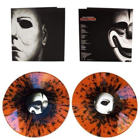 Halloween Soundtrack   Halloween soundtrack, Vinyl music ...