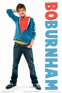 Bo Burnham poster by PeopleWallpaper on DeviantArt